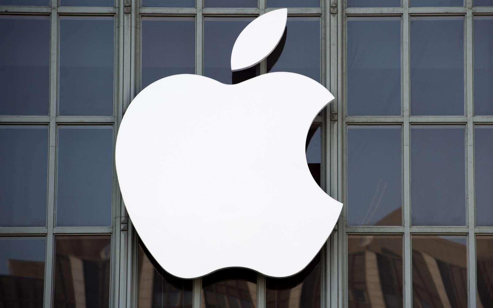 Début 2022, Apple devrait lancer une offre de musique classique en streaming dédiée aux mélomanes. © Josh Edelson/AFP