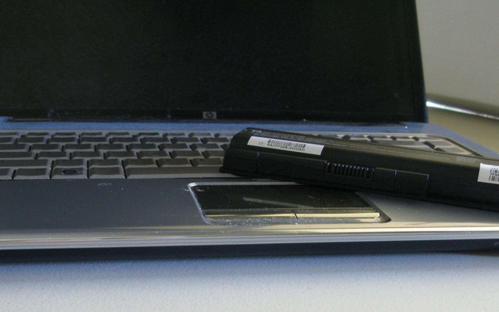 Futura vous explique comment estimer la durée de vie de la batterie de votre PC portable. © Intel Free Press