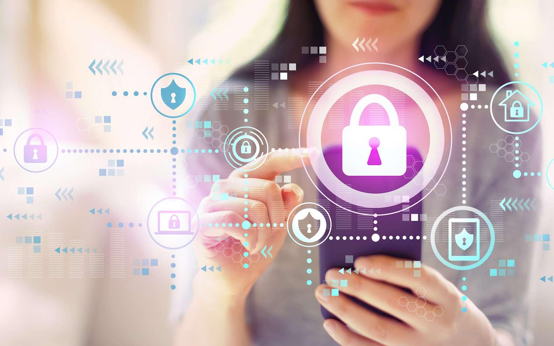 Un simple numéro de téléphone peut permettre de pirater un comple, mais à deux conditions : être très malveillant et récupérer rapidement l'ancien numéro de téléphone qui protégeait le compte par l'authentification à double facteur. © Tierney, Adobe Stock
