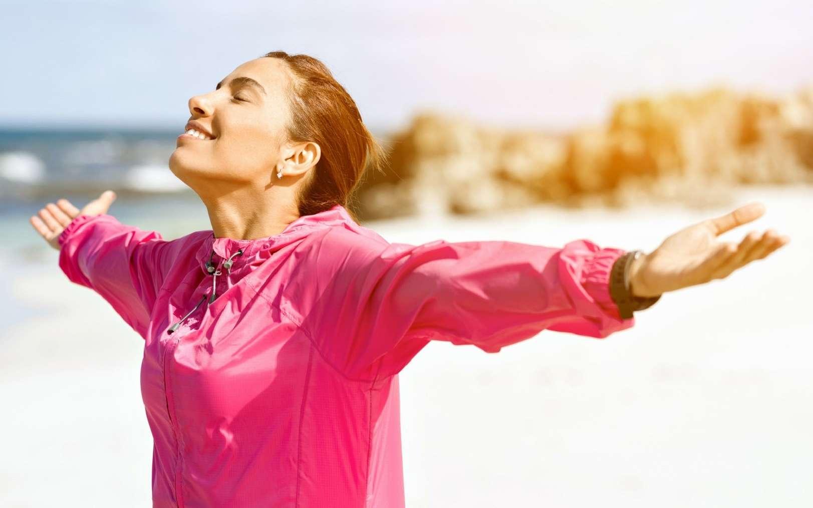 Sport, soleil, alimentation, méditation : quelles solutions pour limiter les antidépresseurs ? © Sergey Nivens, Fotolia