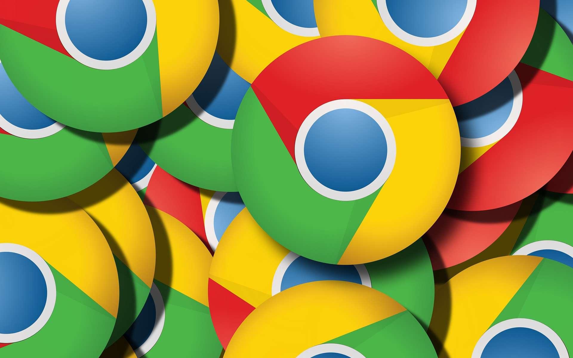 Réservée au navigateur Chrome, l'extension Password Checkup interroge une immense base de données pour vérifier que vos données de connexion n'ont pas été piratées dans le passé. © Pixabay