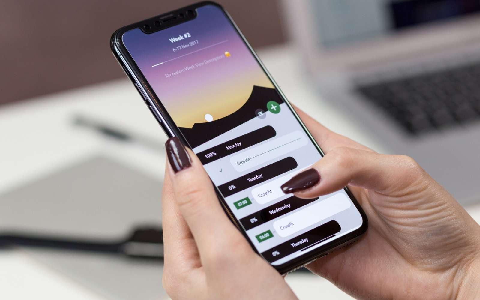 Chaque année, les smartphones font partie des produits les plus recherchés lors du Black Friday et du Cyber Monday. ©Pexels
