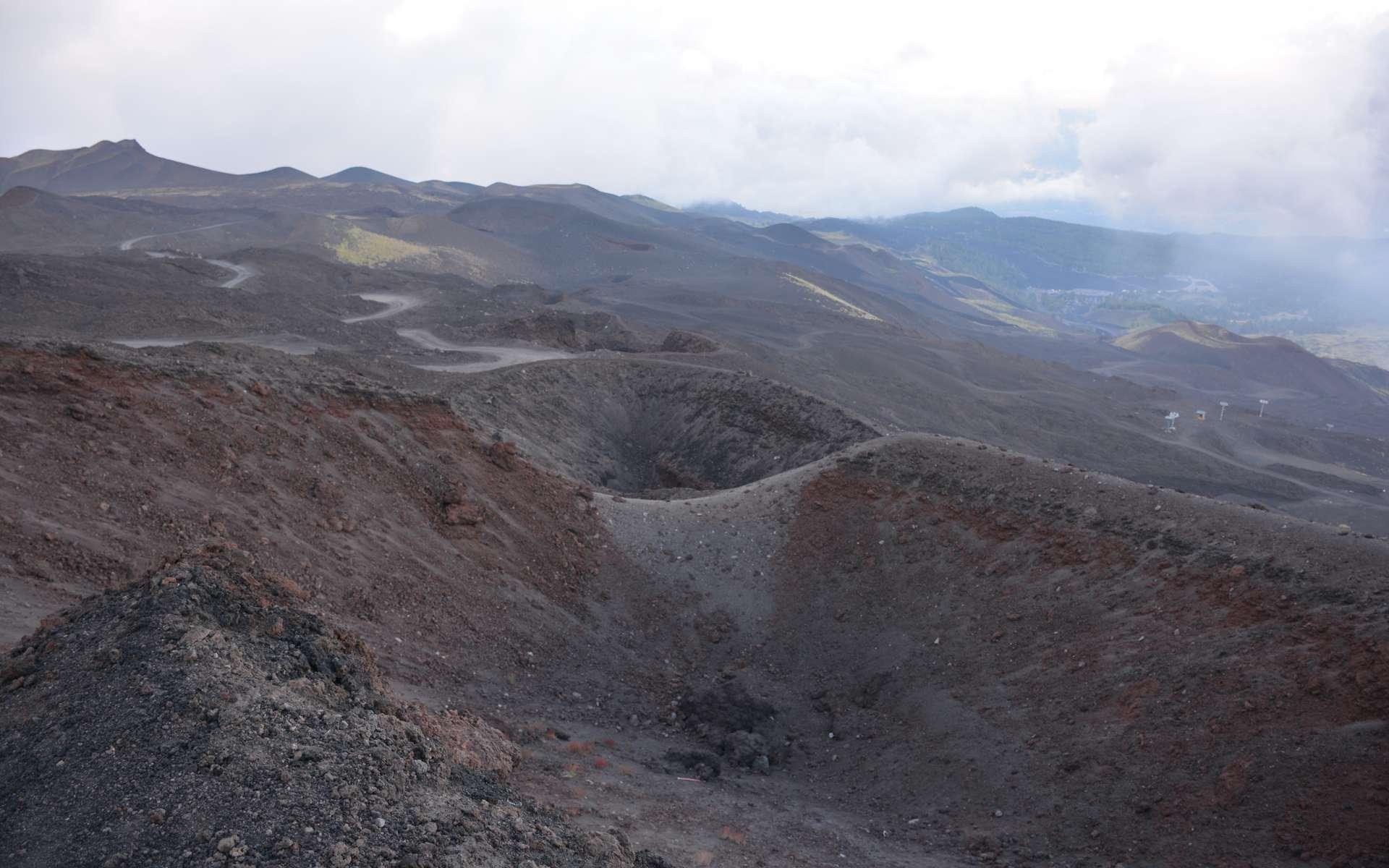 PlanèteSur les traces de l'une des plus grandes éruptions volcaniques explosives - Futura