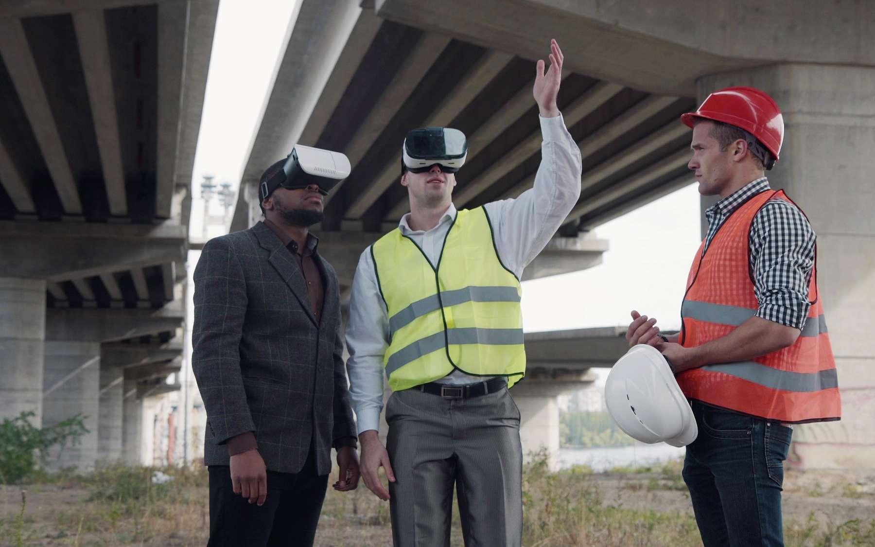 Réalité virtuelle et réalité augmentée : quels usages pour demain ? - Futura