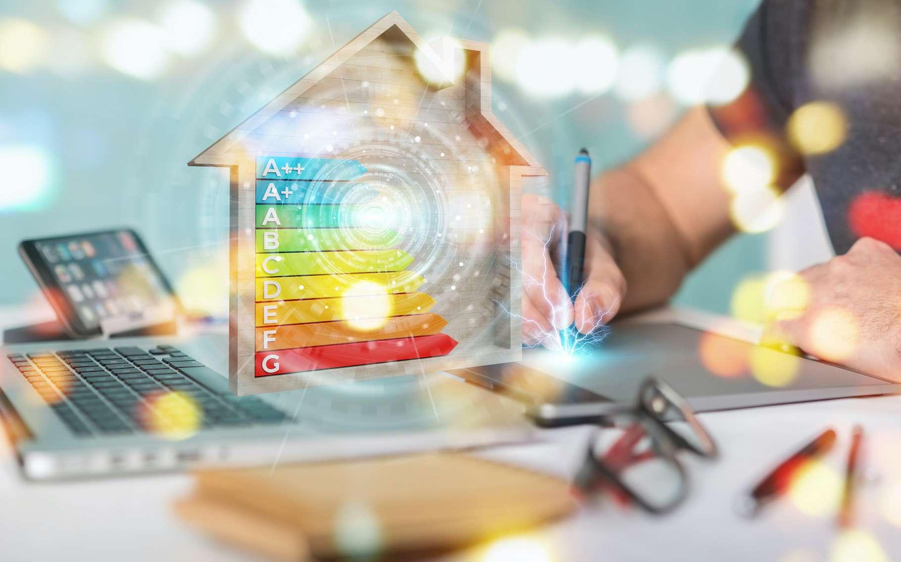 Diminuer l'impact carbone des bâtiments, poursuivre l'amélioration de leur performance énergétique et en garantir la fraîcheur pendant les étés caniculaires. Ce sont les objectifs affichés de la réglementation environnementale 2020 (RE 2020) qui devrait être applicable aux logements neufs au 1er janvier 2022. © sdecoret, Adobe Stock