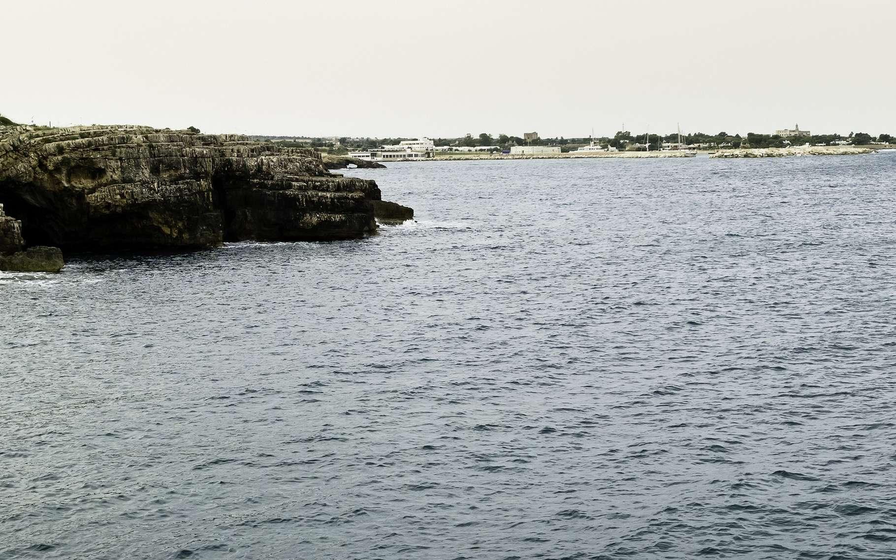 Le sirocco est un vent qui souffle aussi sur la mer Adriatique. © lovefranco, Shutterstock