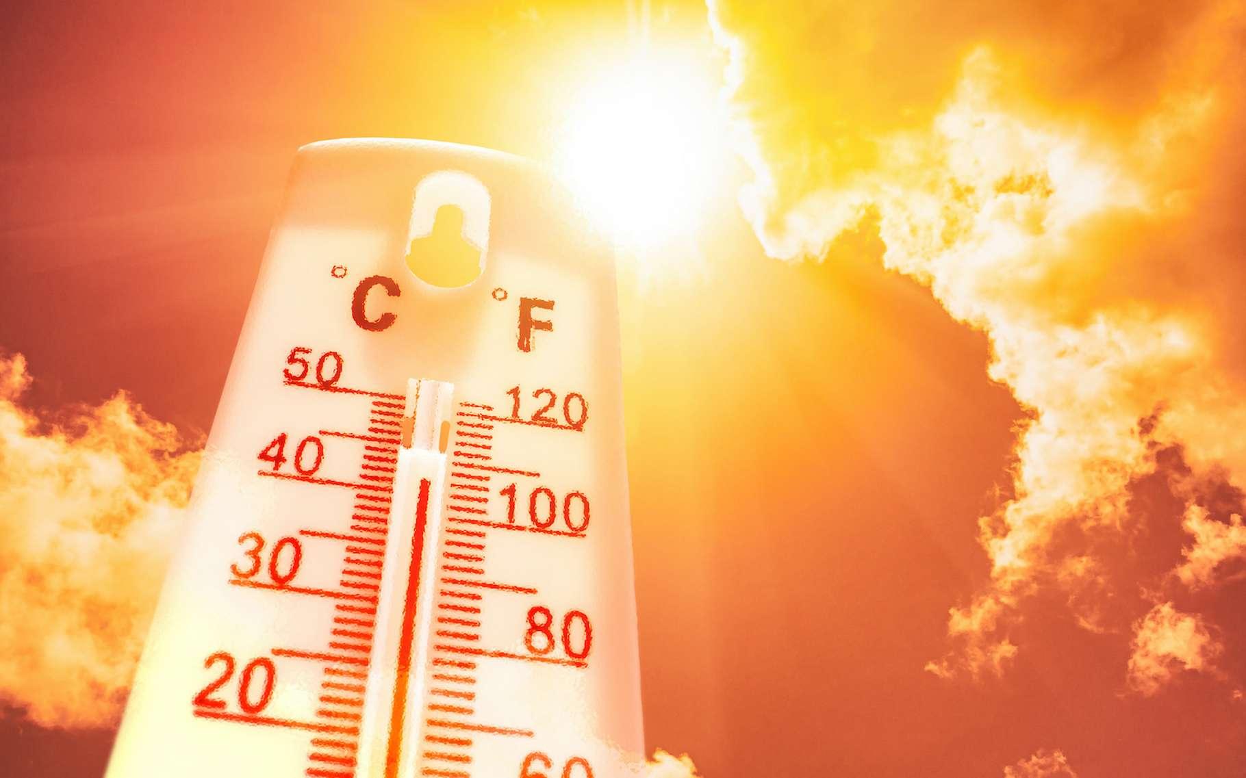 Entre 2014 et 2020, notre Terre a connu ses sept mois de mai les plus chauds en plus de 140 années d'enregistrements. © mbruxelle, Adobe Stock