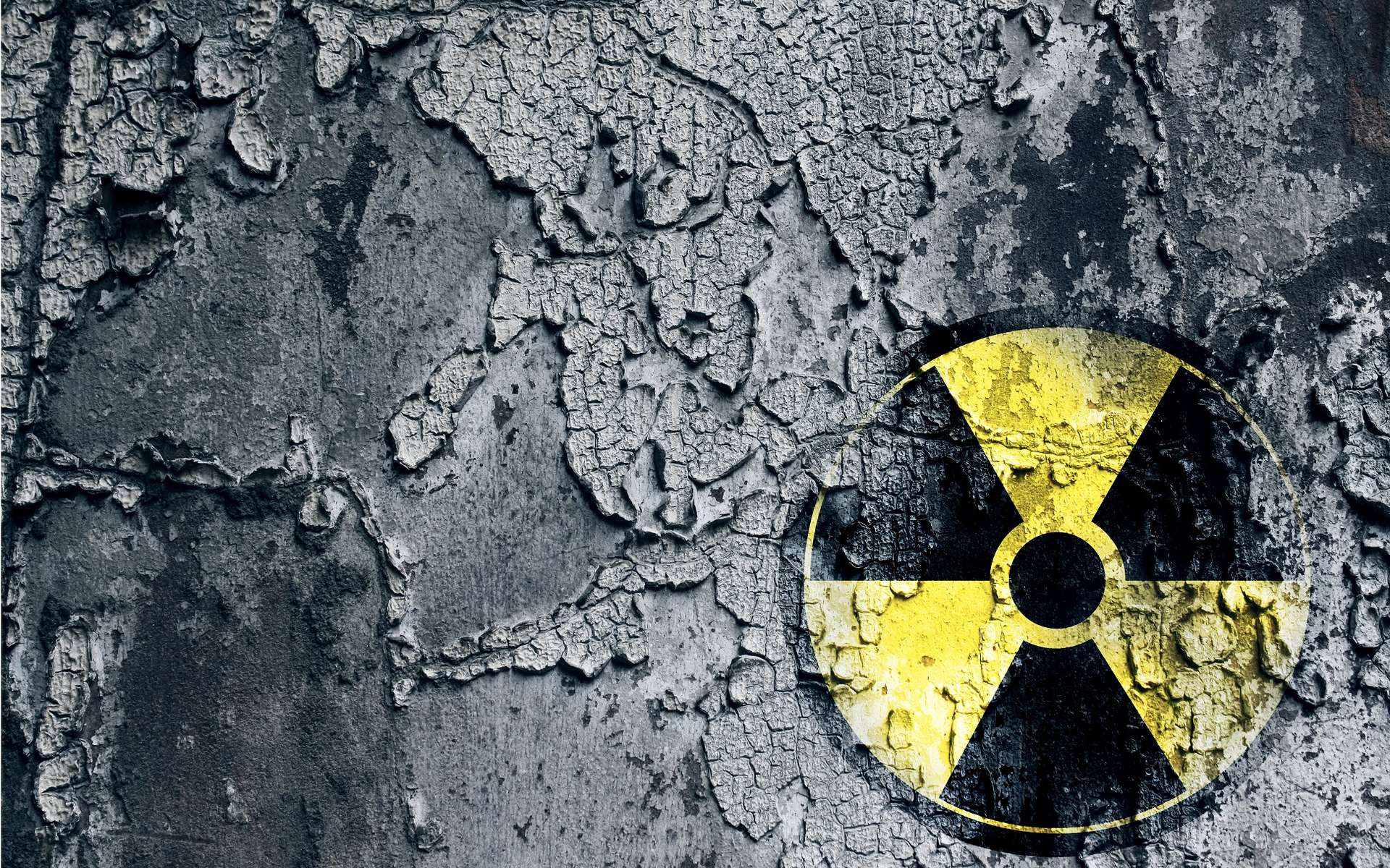 La catastrophe nucléaire de Fukushima est la deuxième plus grave après Tchernobyl. Y a-t-il eu plus de cancers de la thyroïde après cet accident ? © lassedesignen, Shutterstock