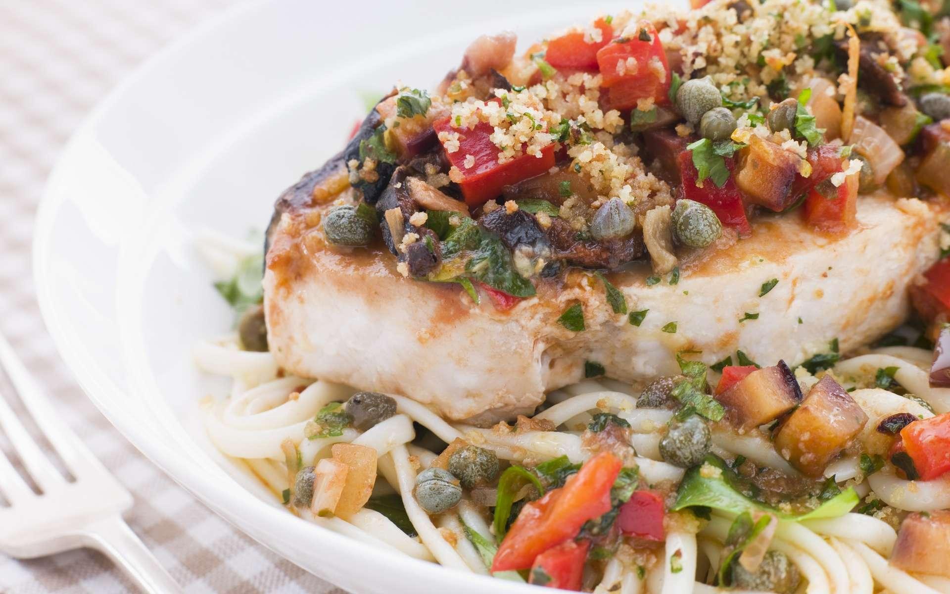 Contrairement à ce que l'on peut penser, sauter un repas n'est pas bon pour perdre du poids. © Phovoir