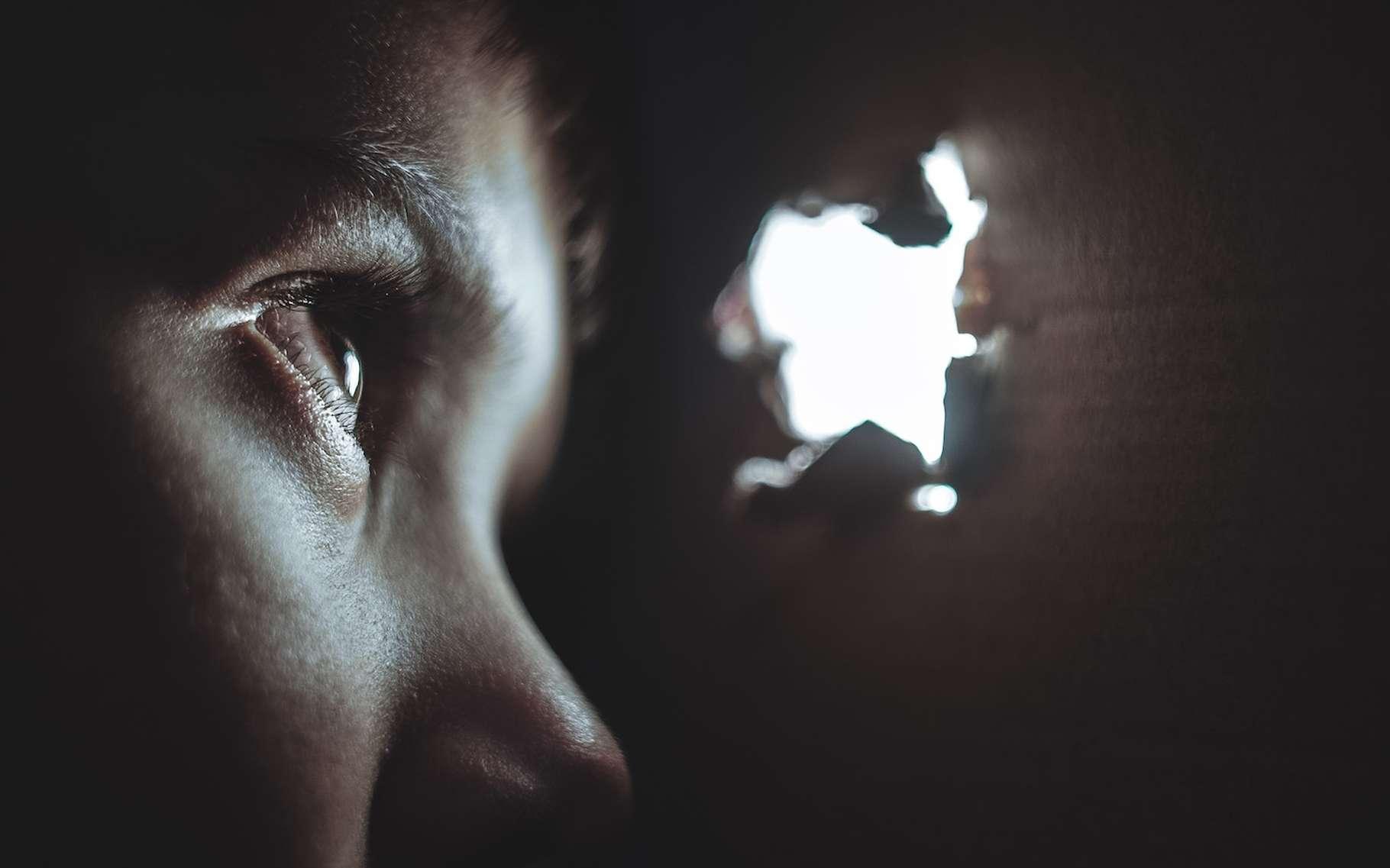 Comme Saint Thomas devrions-nous ne croire que ce que nous voyons? Peut-être devrions-nous aussi nous méfier justement de ce que nous voyons. © Dmitry Ratushny, Unsplash