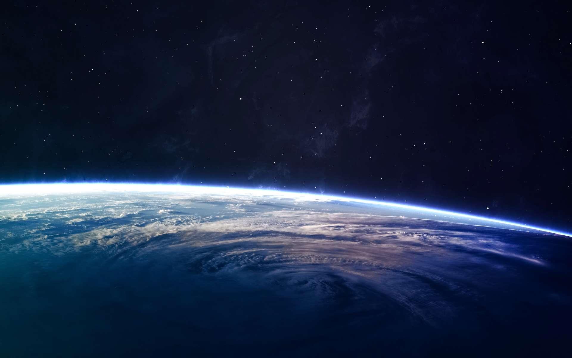 L'équilibre énergétique de la Terre semble rompu depuis quelques décennies. Et des chercheurs de l'université de Princeton (États-Unis) apportent aujourd'hui une nouvelle preuve de la responsabilité des activités humaines en la matière. © Vadimsadovski, Adobe Stock