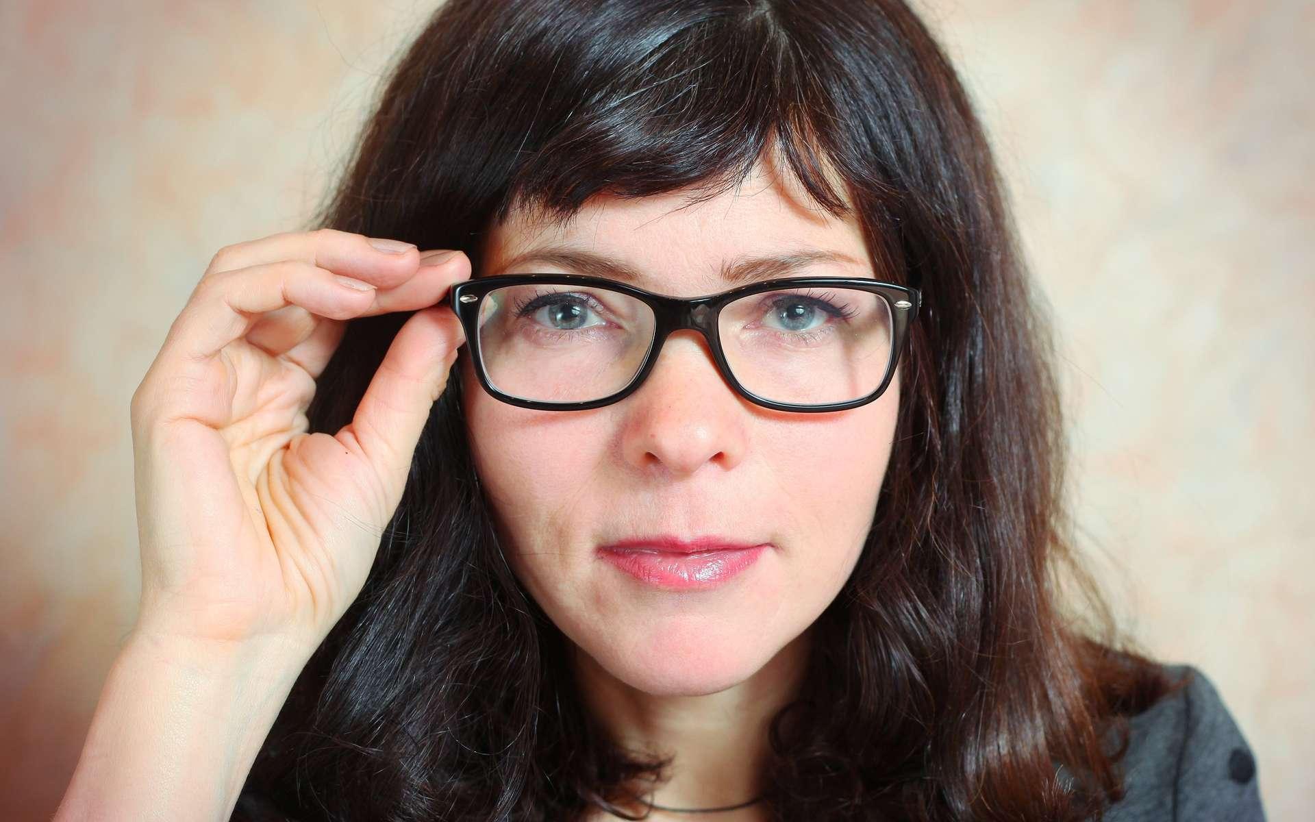 Les ophtalmologues doivent se préparer à l'épidémie de myopie annoncée. © Lapina, Shutterstock