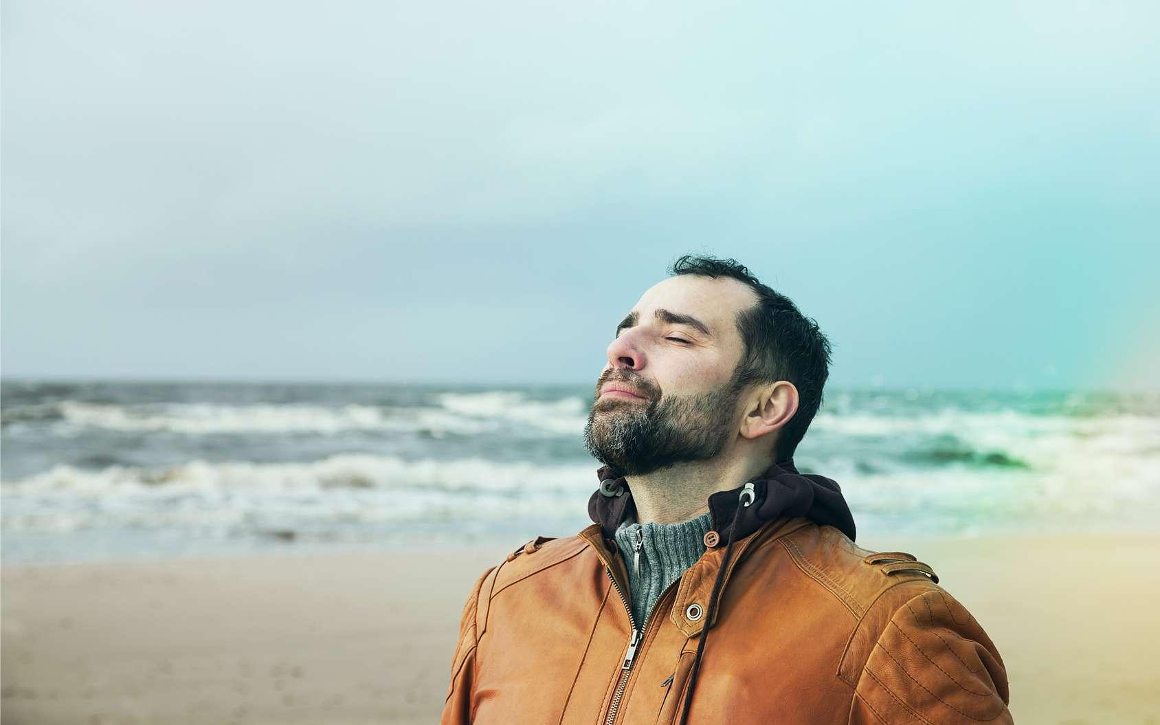 L'odeur « iodée » de la mer n'a rien à voir avec l'iode. © mahony, Fotolia