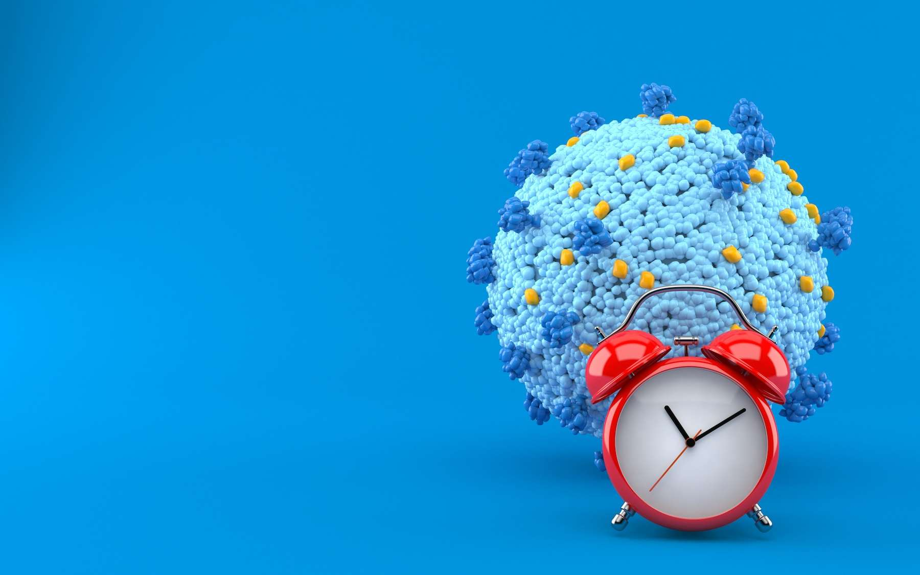Quand interviendra la prochaine pandémie ? © Talaj, Adobe Stock