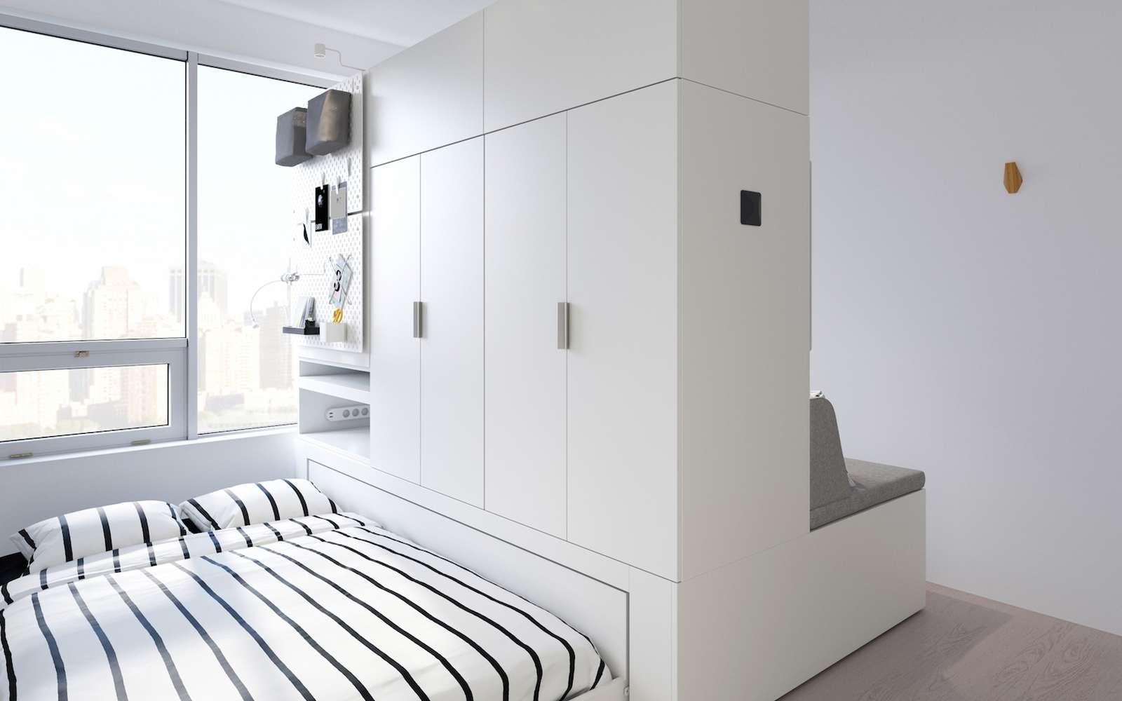 Design Mobilier De Chambre Ikea