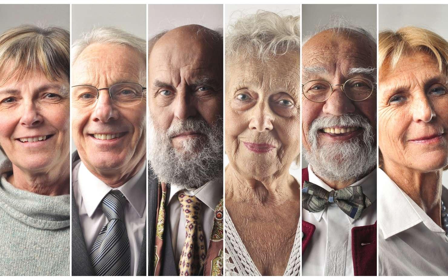 L'espérance de vie va continuer à progresser dans les pays développés pour se rapprocher des 90 ans chez les femmes. © olly, Fotolia