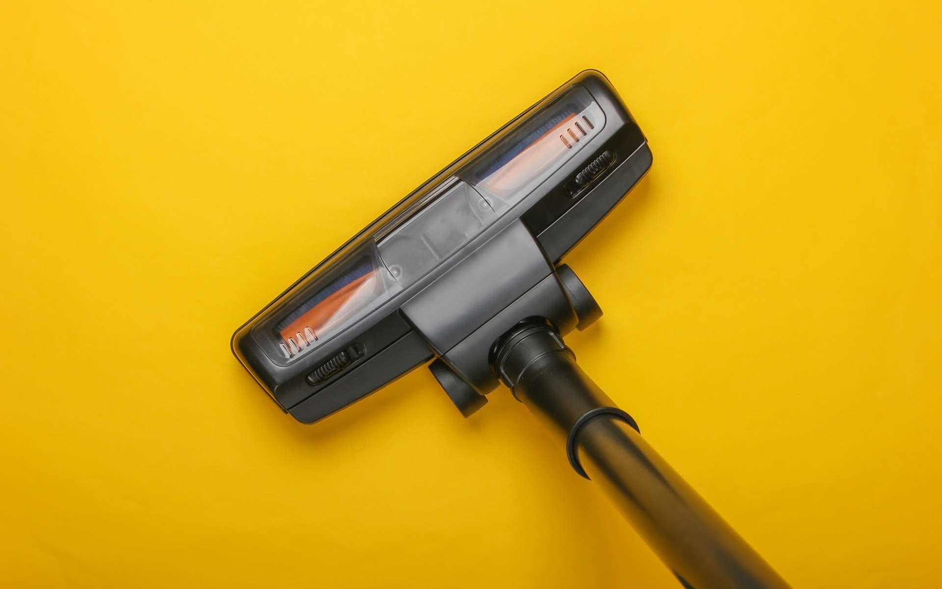 La puissance d'aspiration dépend des surfaces à nettoyer. © splitov27, Adobe Stock