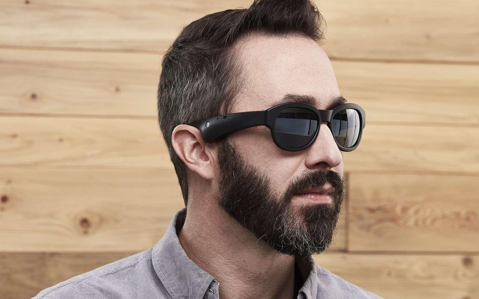 La plateforme Bose AR permet de la réalité augmentée audio qui peut fonctionner avec les applications mobiles existantes. © Bose