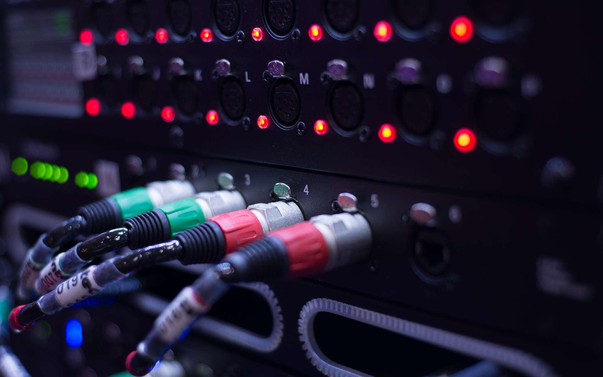 Un meilleur son est dorénavant accessible, à tous. © sakhno, Adobe Stock