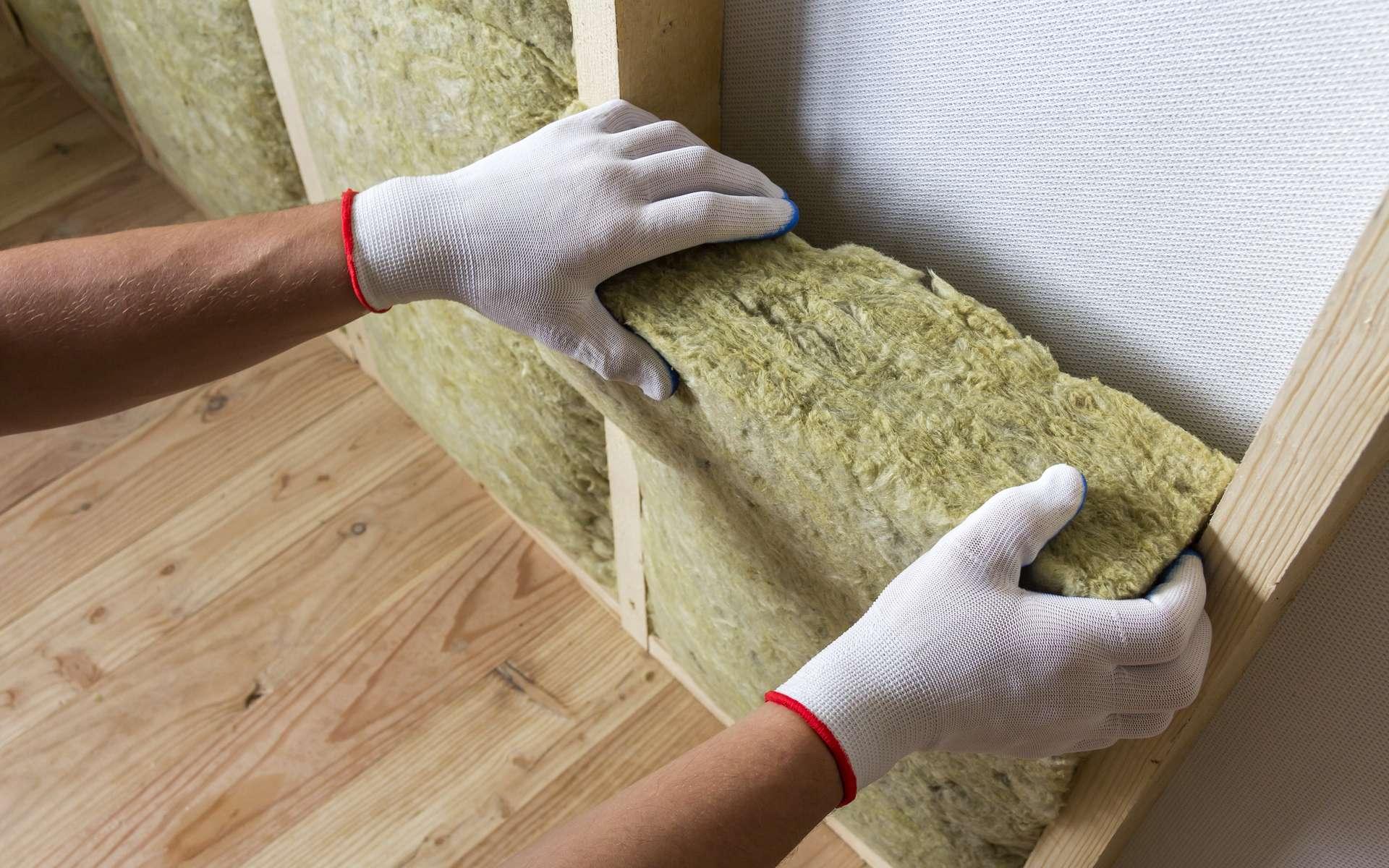 Quel est le prix d'isolation d'une maison ? ©bilanol, Adobe Stock