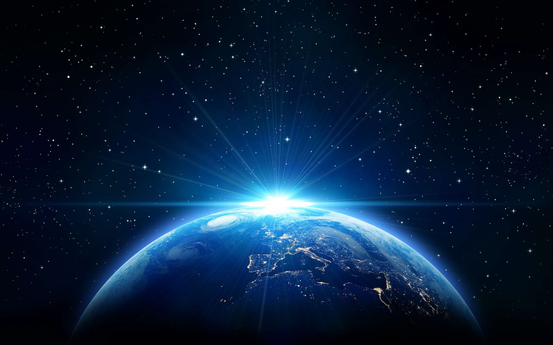 Selon des chercheurs de la Nasa et de l'Agence américaine d'observation océanique et atmosphérique (NOAA), le déséquilibre du bilan radiatif de la Terre — la différence entre la chaleur reçue du Soleil et la chaleur émise vers l'espace — a doublé entre 2005 et 2019. © Romolo Tavani, Adobe Stock