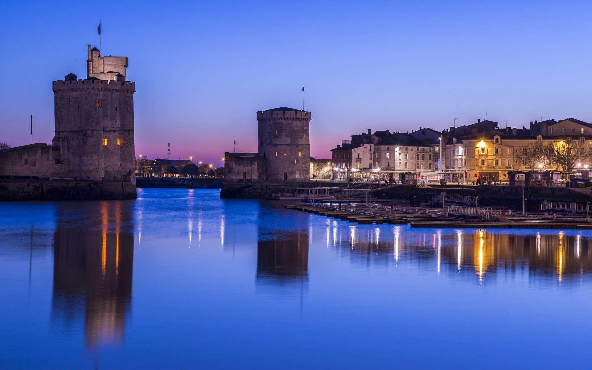 La mairie de La Rochelle est paralysée depuis plusieurs jours en raison d'une attaque informatique. © Franck Rocheteau, Pixabay