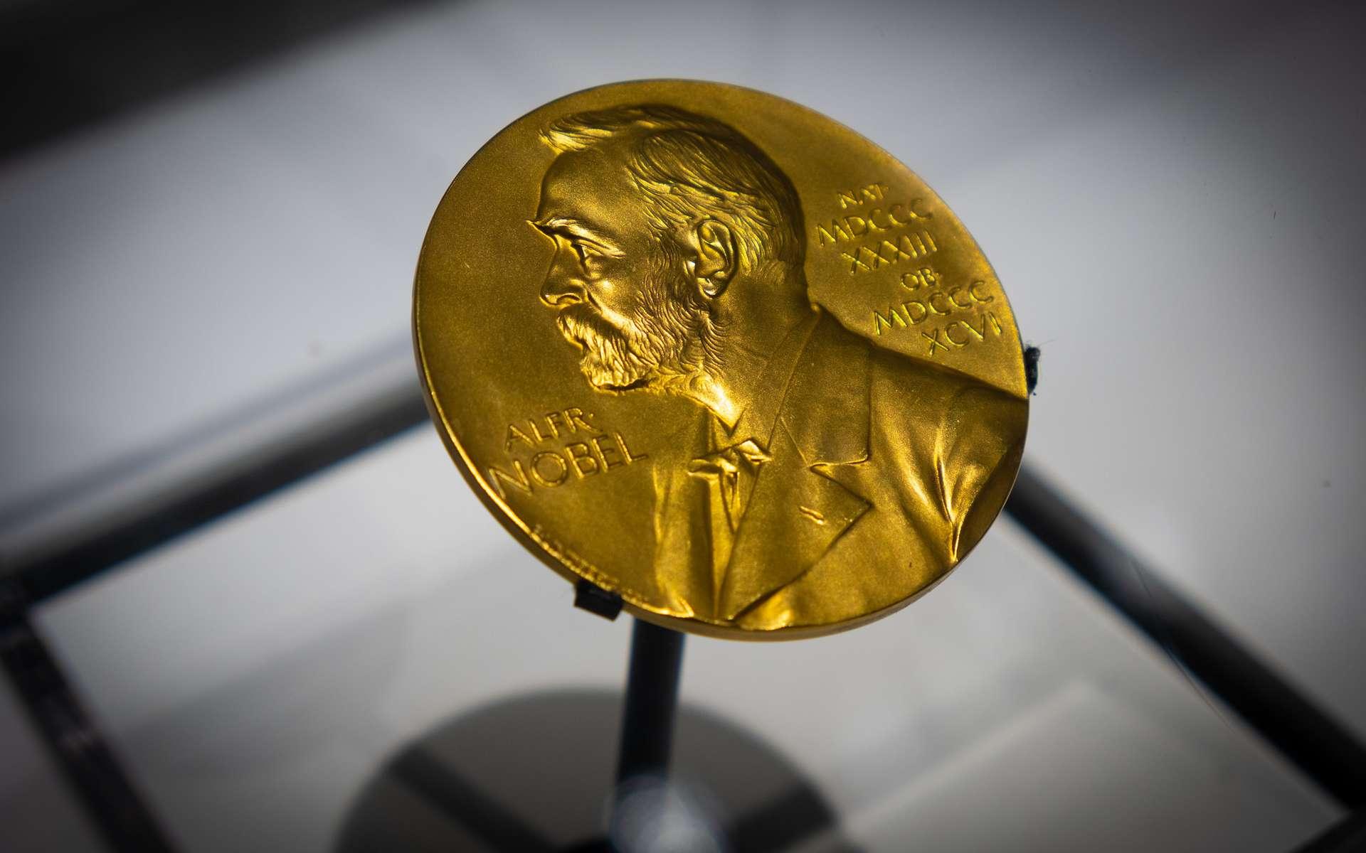 Comment les lauréats du prix Nobel sont-ils sélectionnés ? © C.K. Koay, Flickr