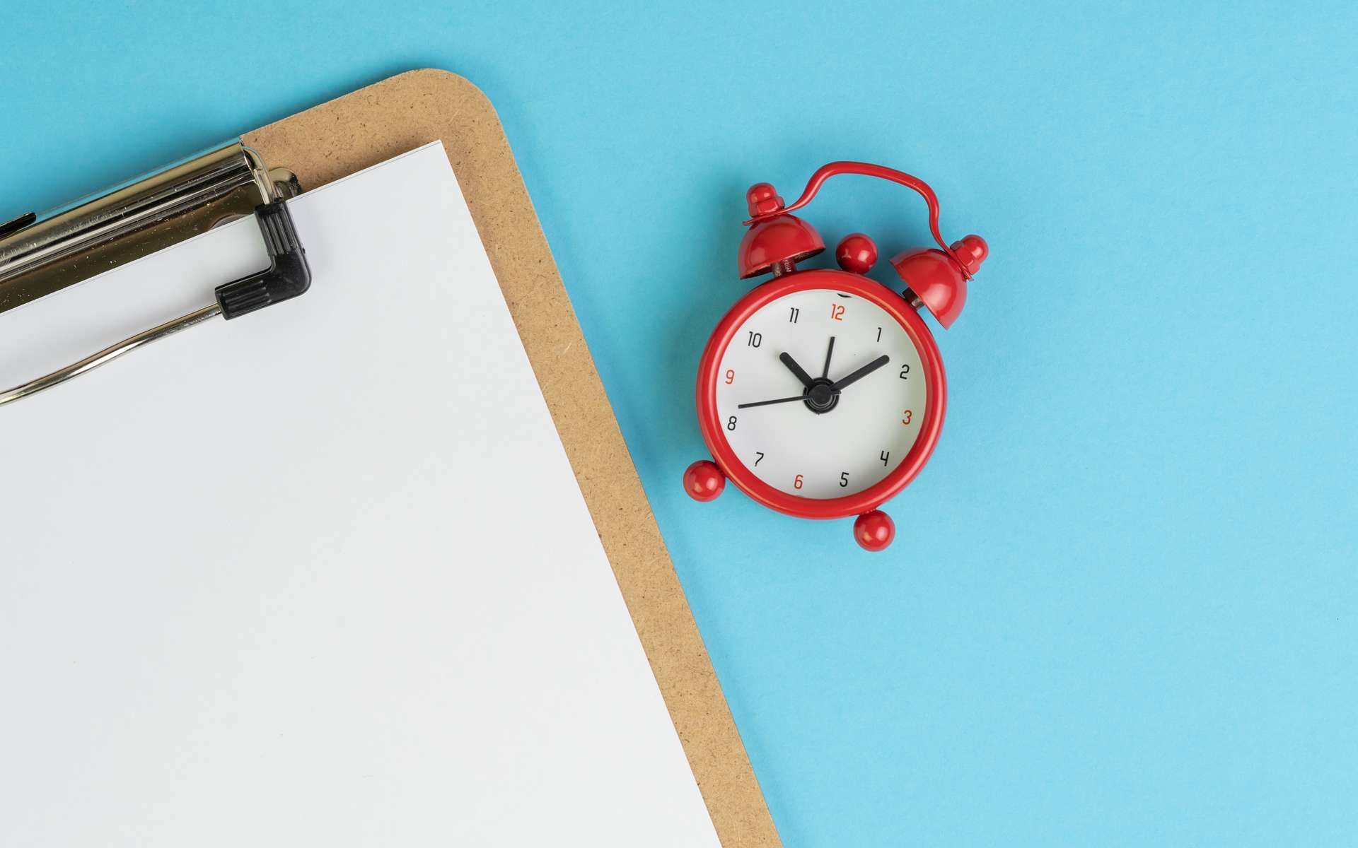 La procrastination est la tendance à tout remettre à plus tard. © Nuthawut, Adobe Stock