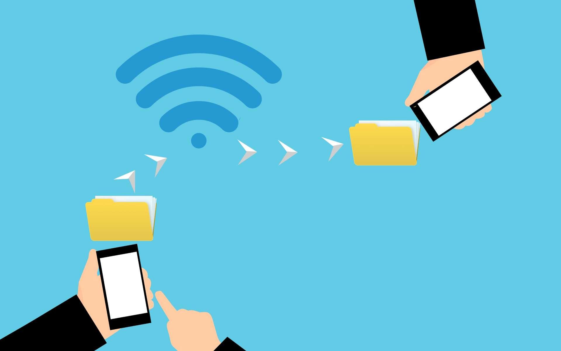 Wondershare MobileTrans est là pour transférer toutes vos données vers un nouveau téléphone. ©Mohamed Hassan
