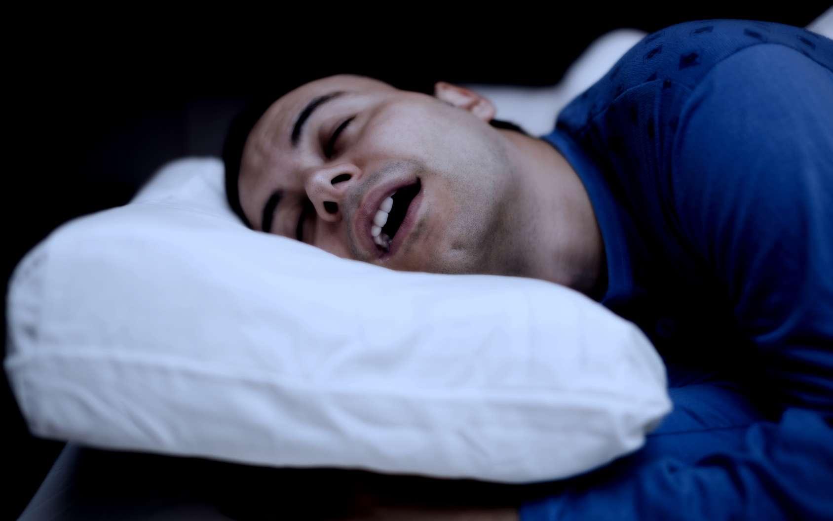 Bien dormir, c'est une nécessité. © Minerva Studio, Fotolia
