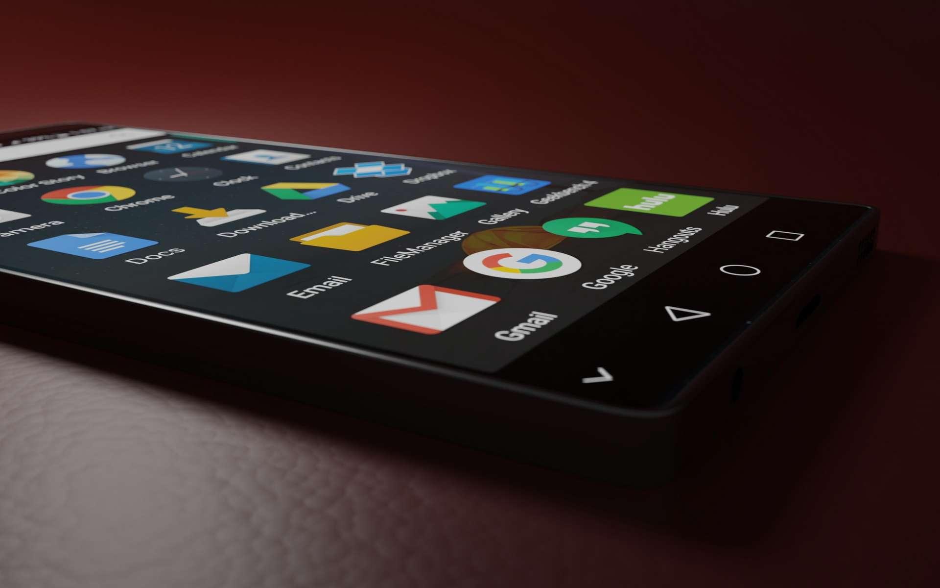 Prime Day 2020 : découvrez les meilleures offres smartphones sur Amazon ©Pexels