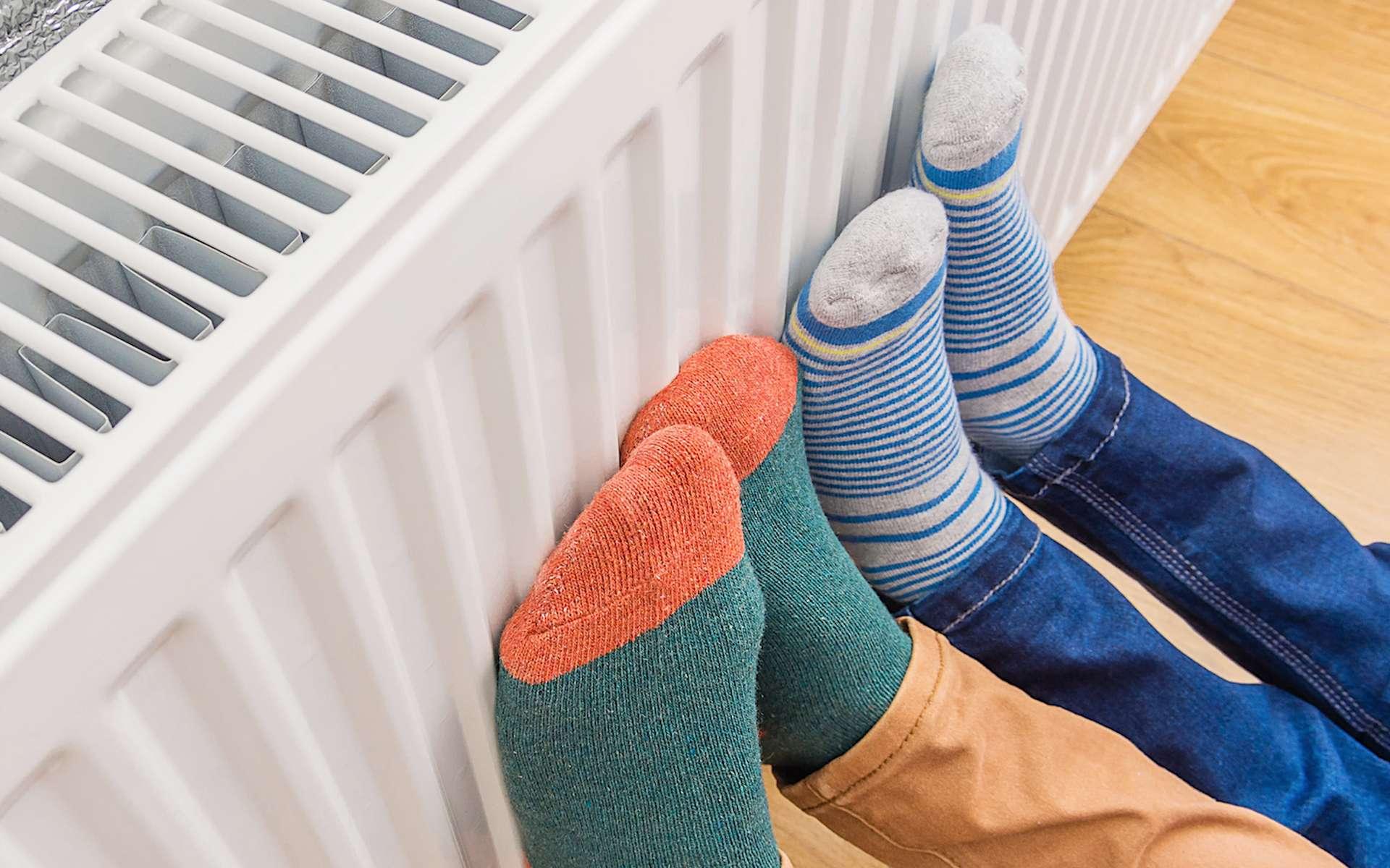 Un expert vous aidera dans le choix du nouveau système de chauffage. © Isy by EDF