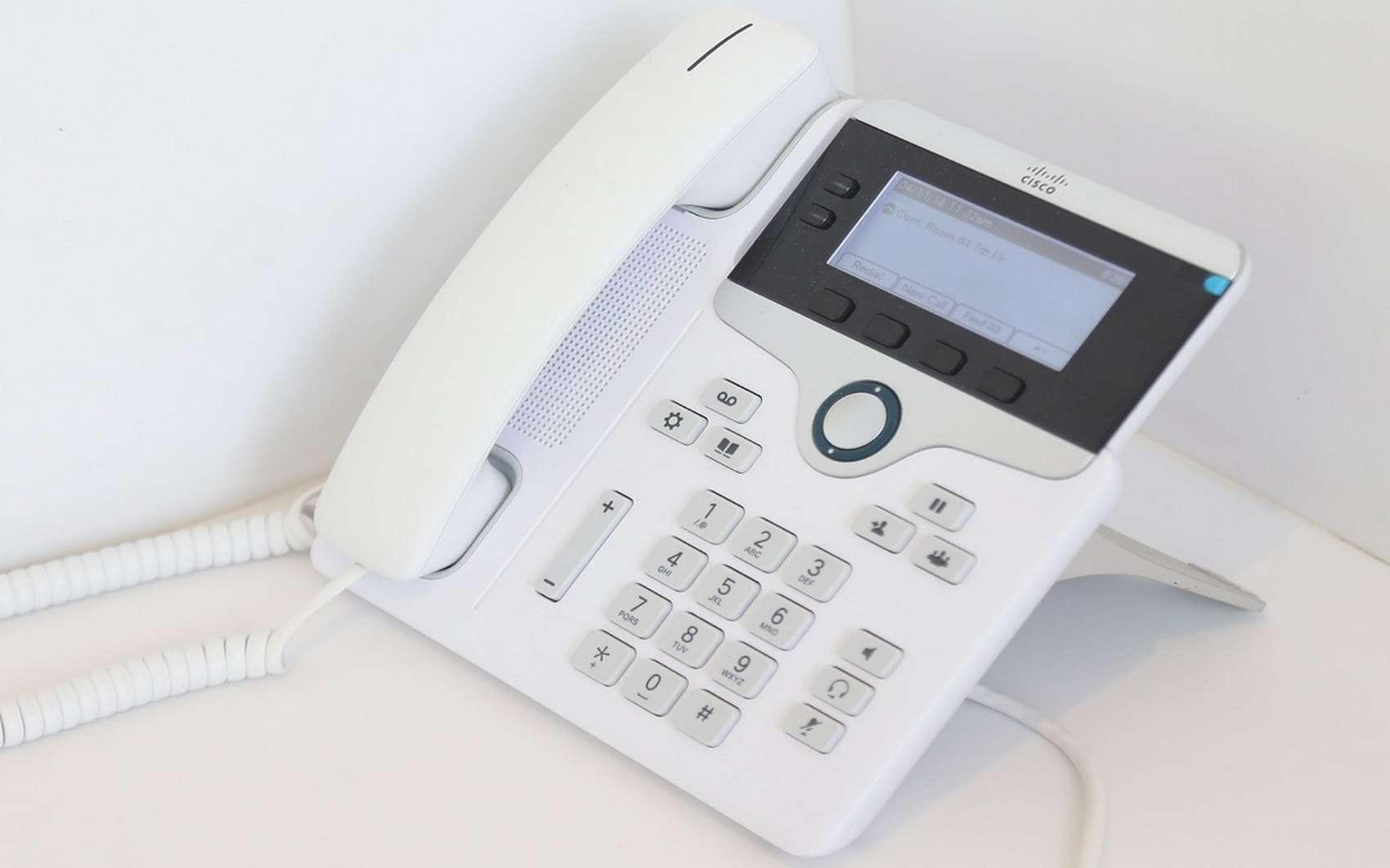 DECT est l'acronyme de l'anglais Digital Enhanced Cordless Telecommunication. © pashminu, Pixabay