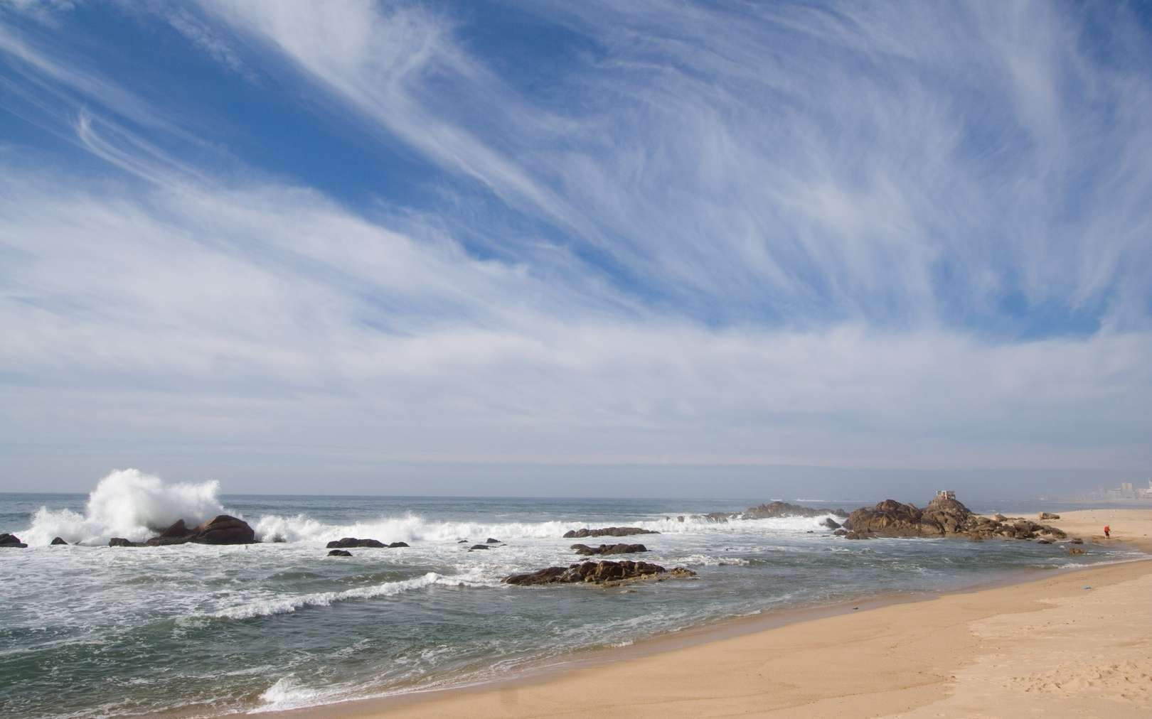 Testez vos connaissances sur les mers et les océans ! © Dan Zink, Flickr, CC BY-SA 3.0