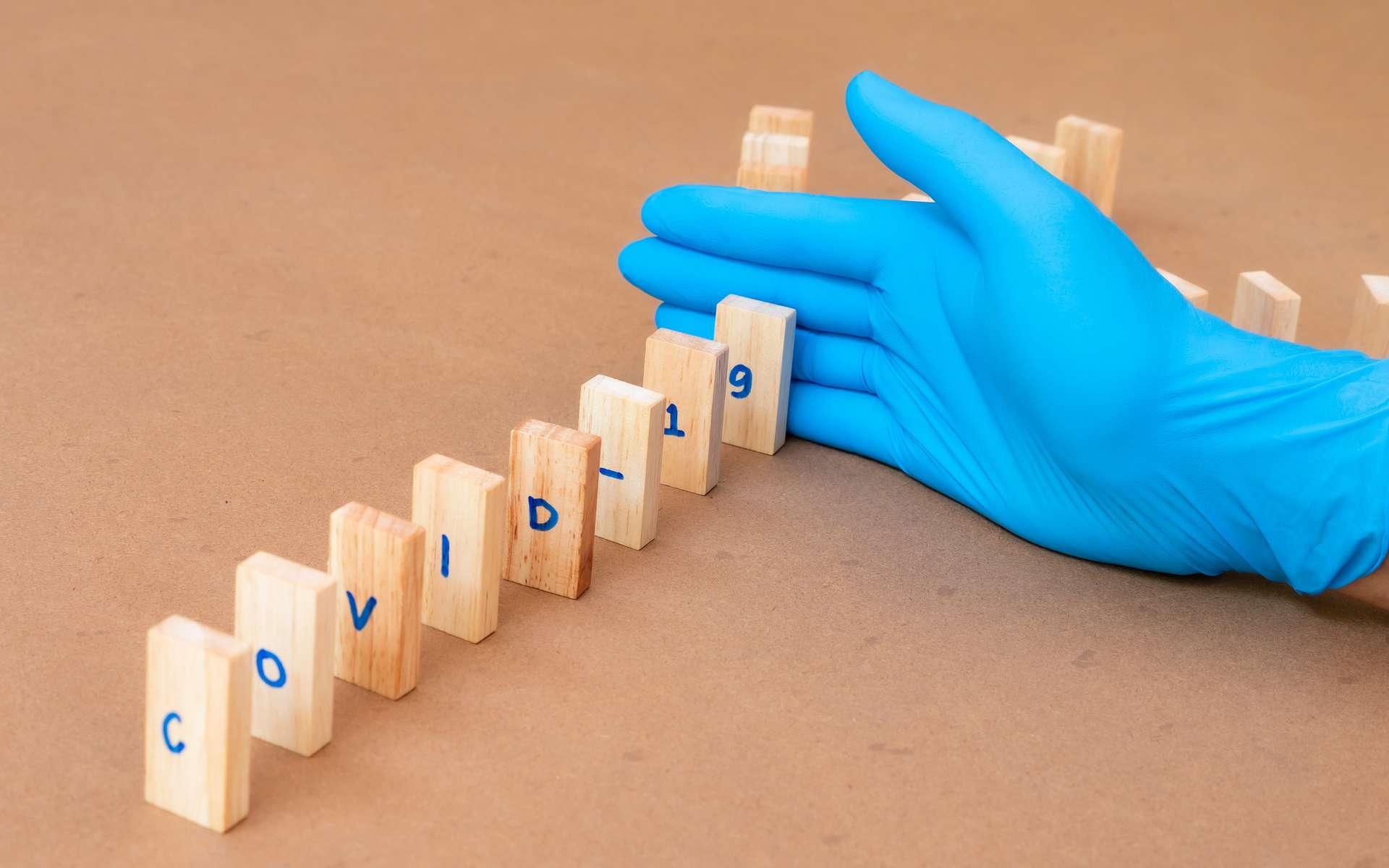 La chloroquine est-elle efficace contre la Covid-19 ? © Khamkula, Adobe Stock