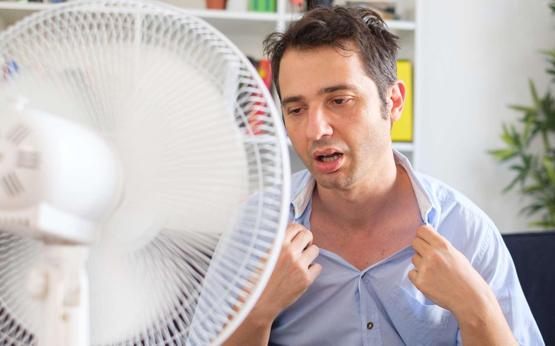 Avec l'arrivée de l'été, faites attention aux coups de chaleur © tommaso79, iStock