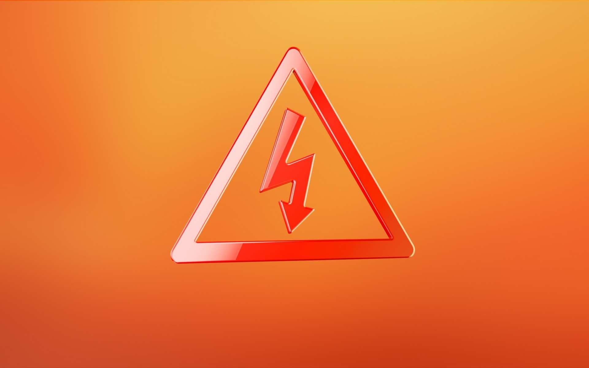Haute tension = danger ? © videostore, Adobe Stock