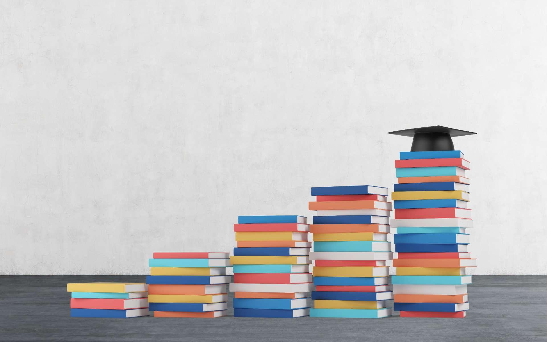 Où se situent les universités françaises dans le classement des universités internationales ? © denisismagilov, Adobe Stock