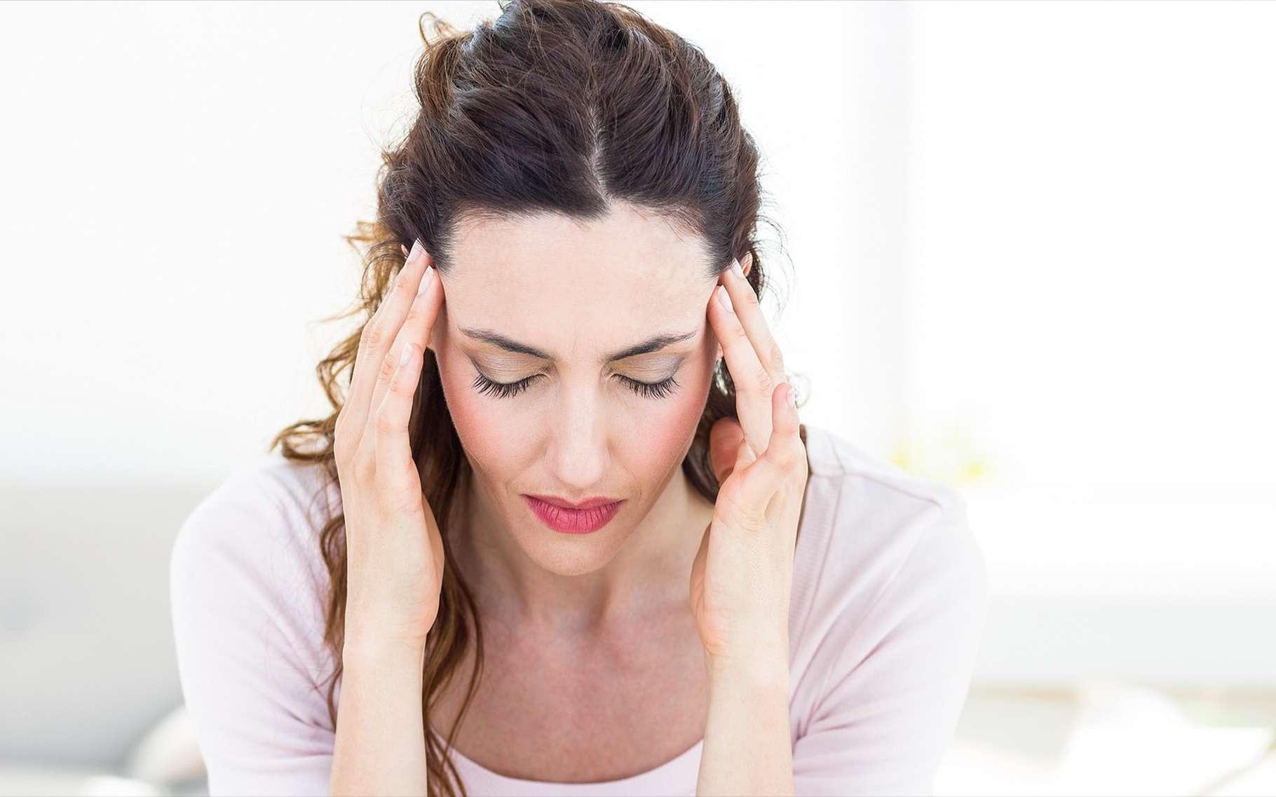 Les personnes migraineuses savent souvent quels aliments peuvent provoquer des maux de tête. © Atomazul, Shutterstock