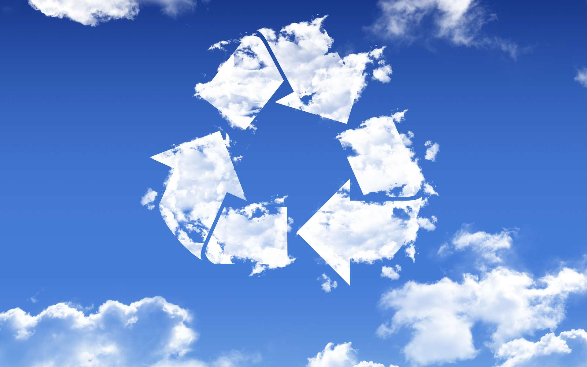 L'OH, un « détergent » du méthane atmosphérique, est capable de s'auto-recycler. © Rikirennes, Fotolia