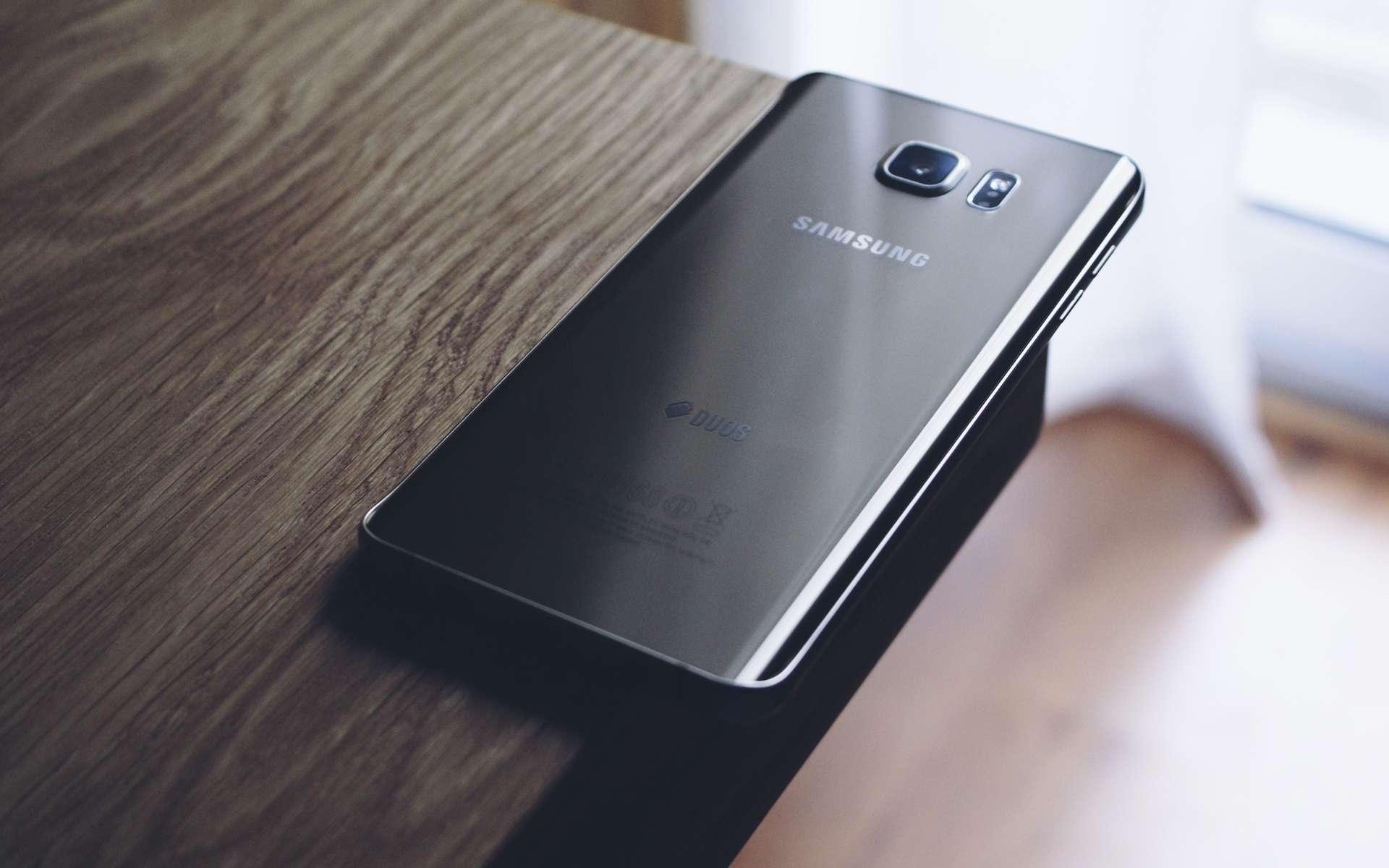 Notre sélection des meilleurs smartphones Samsung