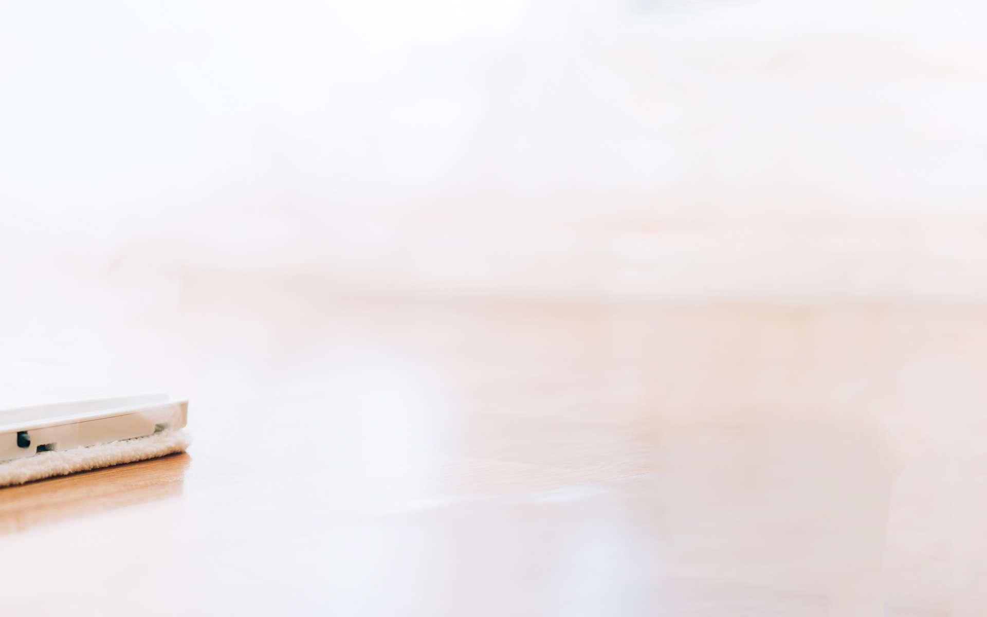 Nettoyer sans détergent, grâce à la vapeur. © jchizhe, Adobe Stock