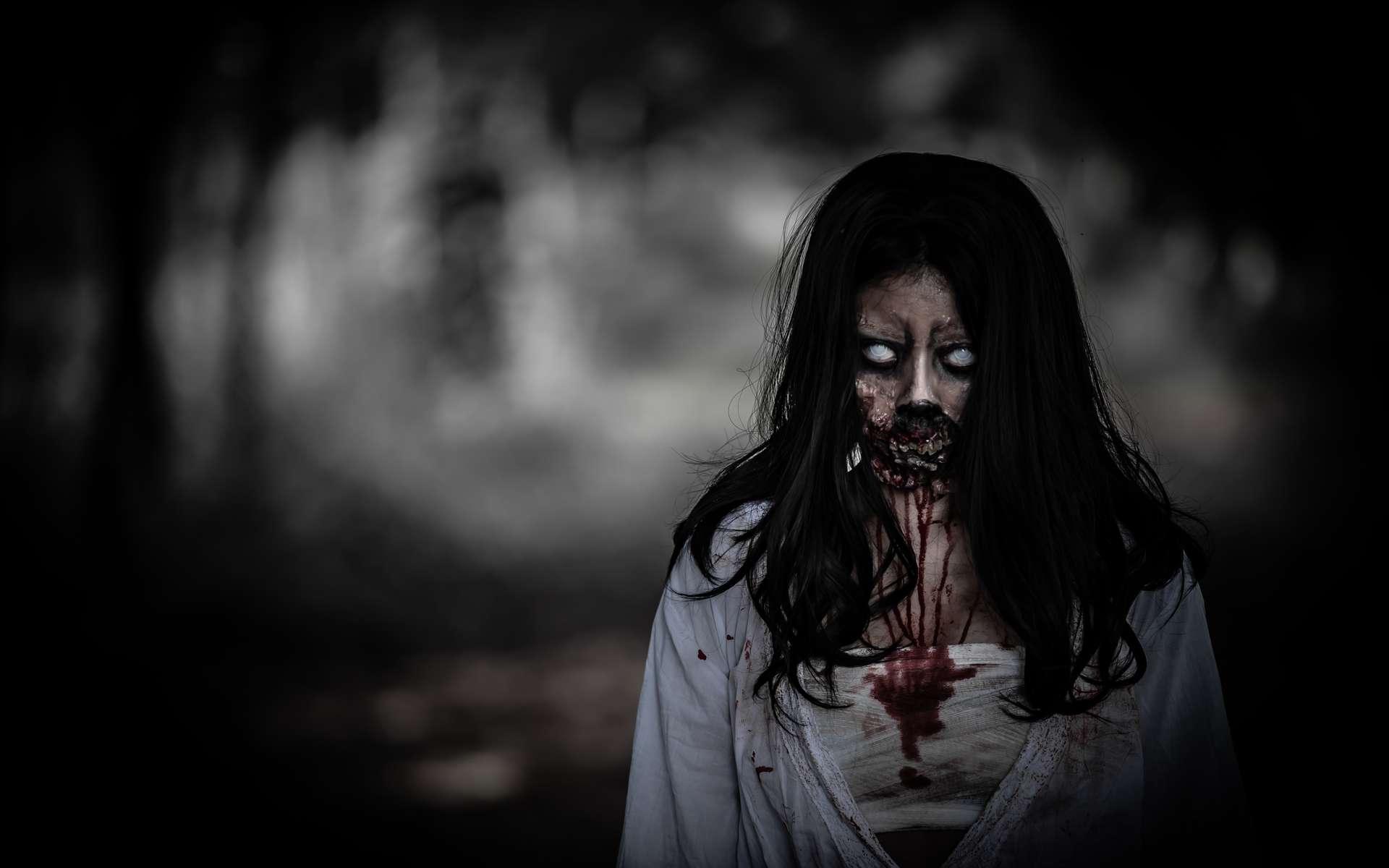 Regardez des films d'horreur peut-il nous aider à maigrir ? © reewungjunerr, Adobe Stock