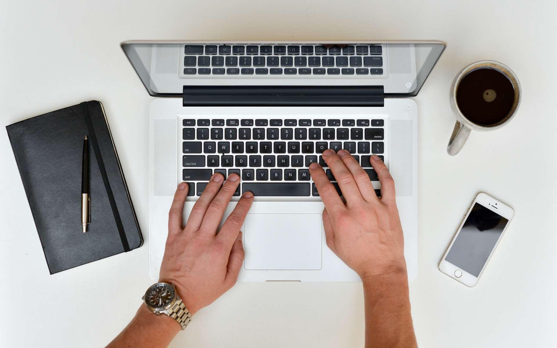 Futura vous explique, pas à pas, comment personnaliser le ruban de Word. © Pxhere.com