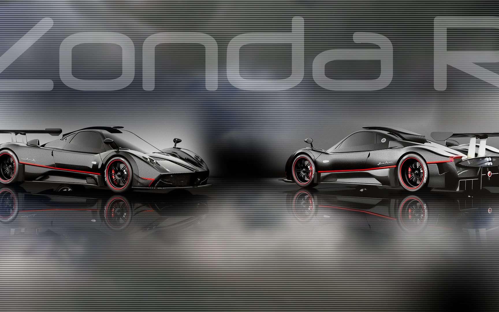 La Pagani Zonda R, une célèbre italienne. Produite depuis 1999, la Pagani Zonda est une voiture italienne de la marque Pagani. Elle est principalement composée de matériaux à base de fibres de carbone et existe en plusieurs versions : coupé et roadster. Zonda vient du nom d'un vent soufflant dans la cordillère des Andes d'où sont originaires Horacio Pagani, le fondateur de la marque, et Juan Manuel Fangio, un champion de Formule 1 qui a assuré une partie du développement de la voiture. En photos, une Pagani Zonda R. Années de production : depuis 1999. © Damiano.46, Wikimedia Commons, CC by-sa 3.0
