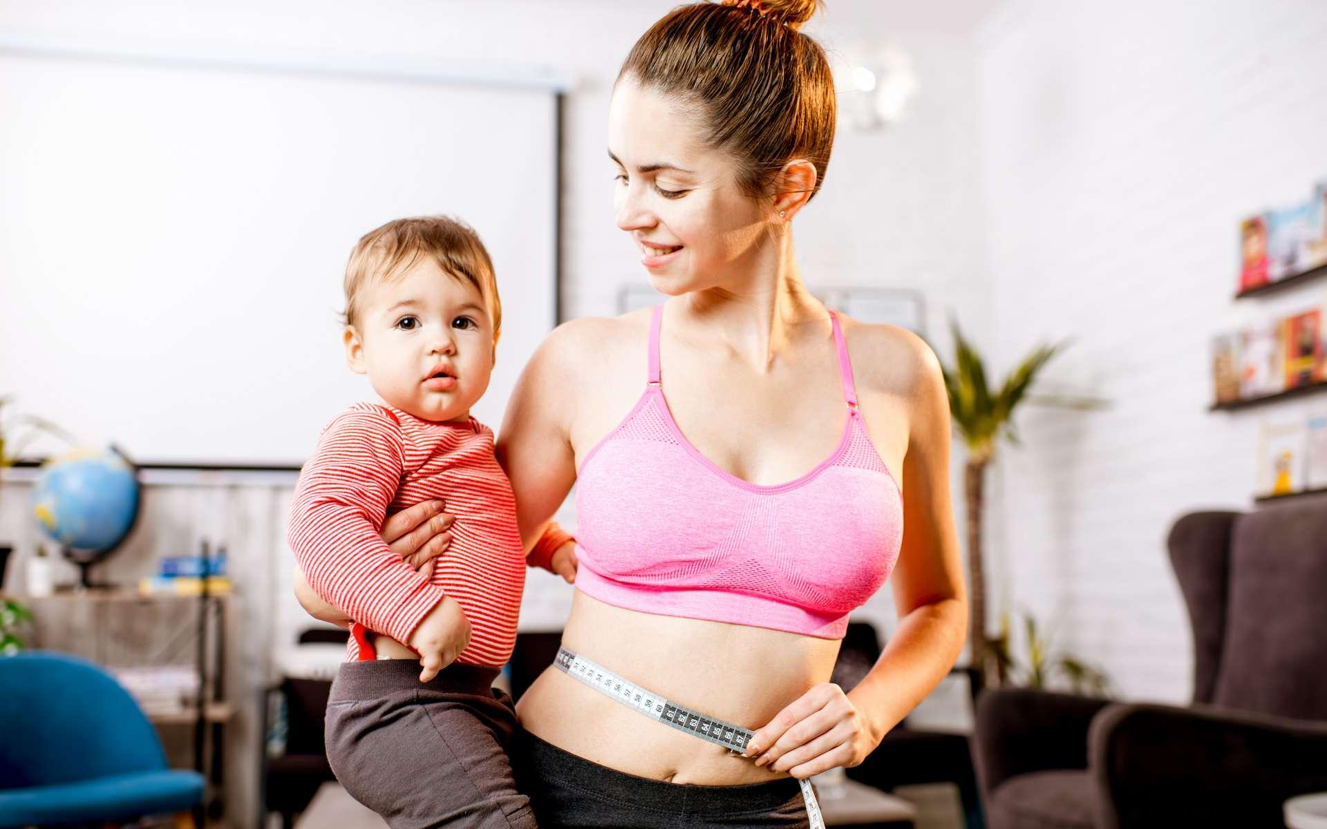 Une santé mentale bancale peut engendrer une pression des parents sur les enfants pour les pousser à manger ou à l'inverse un contrôle excessif de leur environnement alimentaire. © rh2010, Adobe Stock