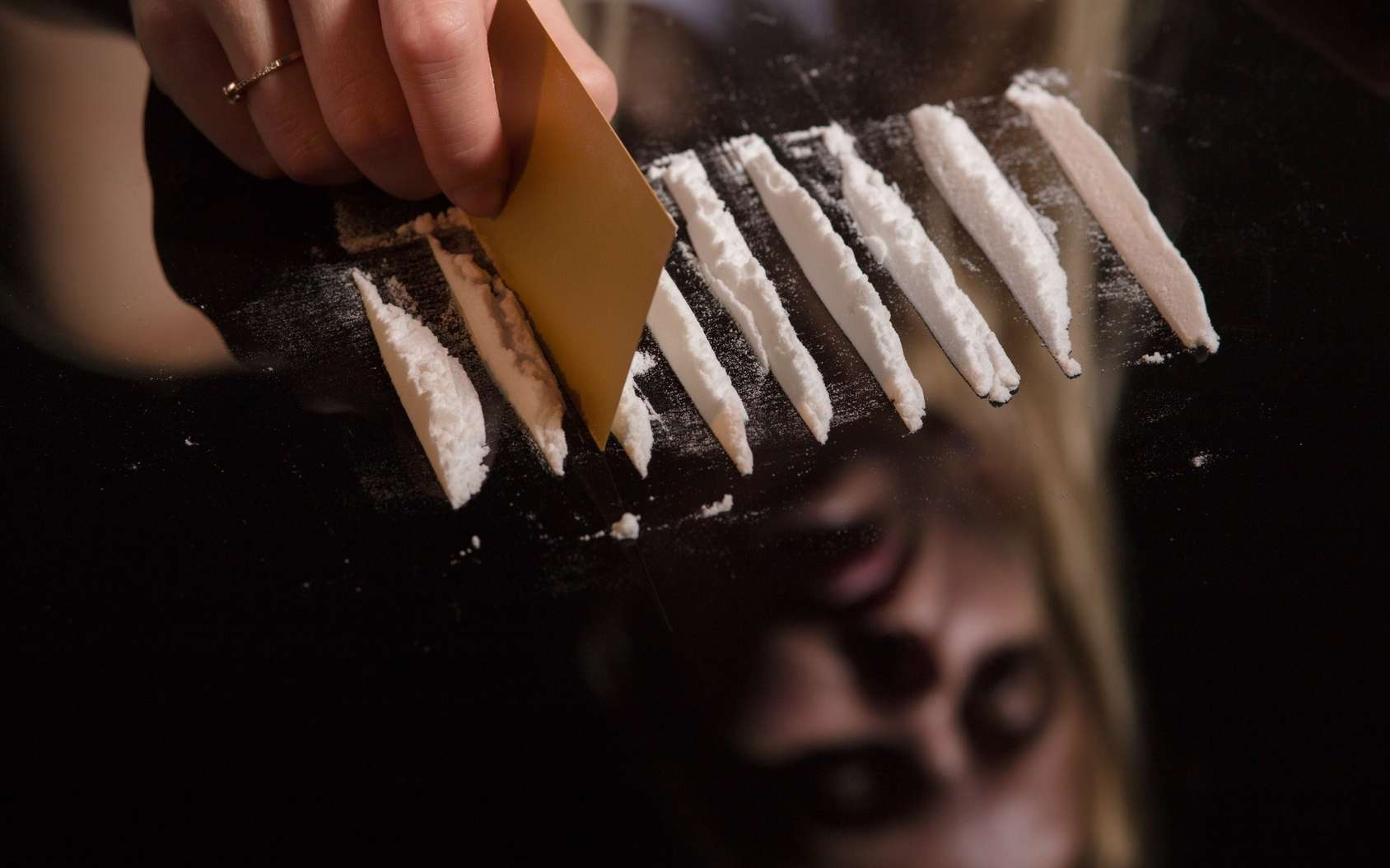 Le noyau accumbens est impliqué dans le système de récompense et l'addiction aux drogues. © tugolukof, Fotolia