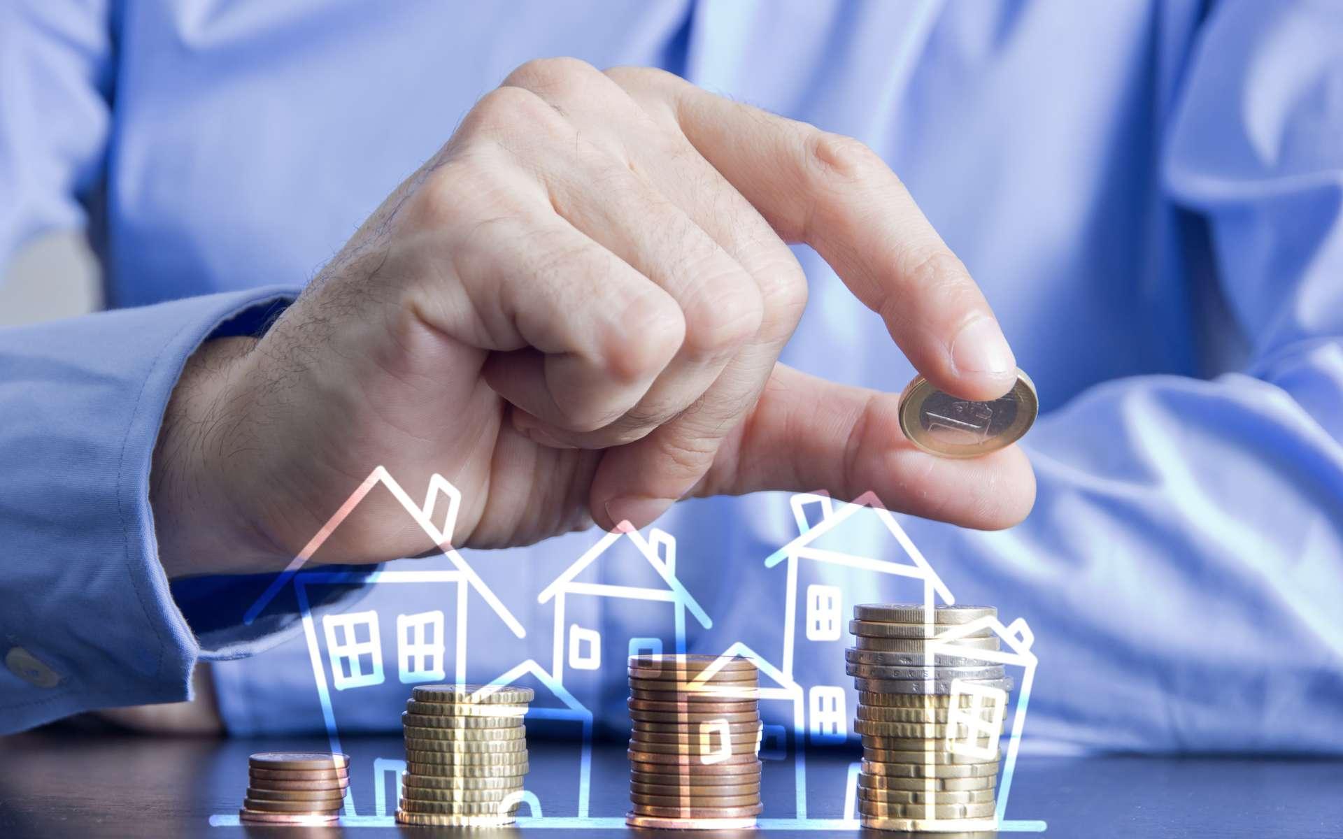 Tout savoir sur l'investissement immobilier et les SCPI. © xyz+, Adobe Stock