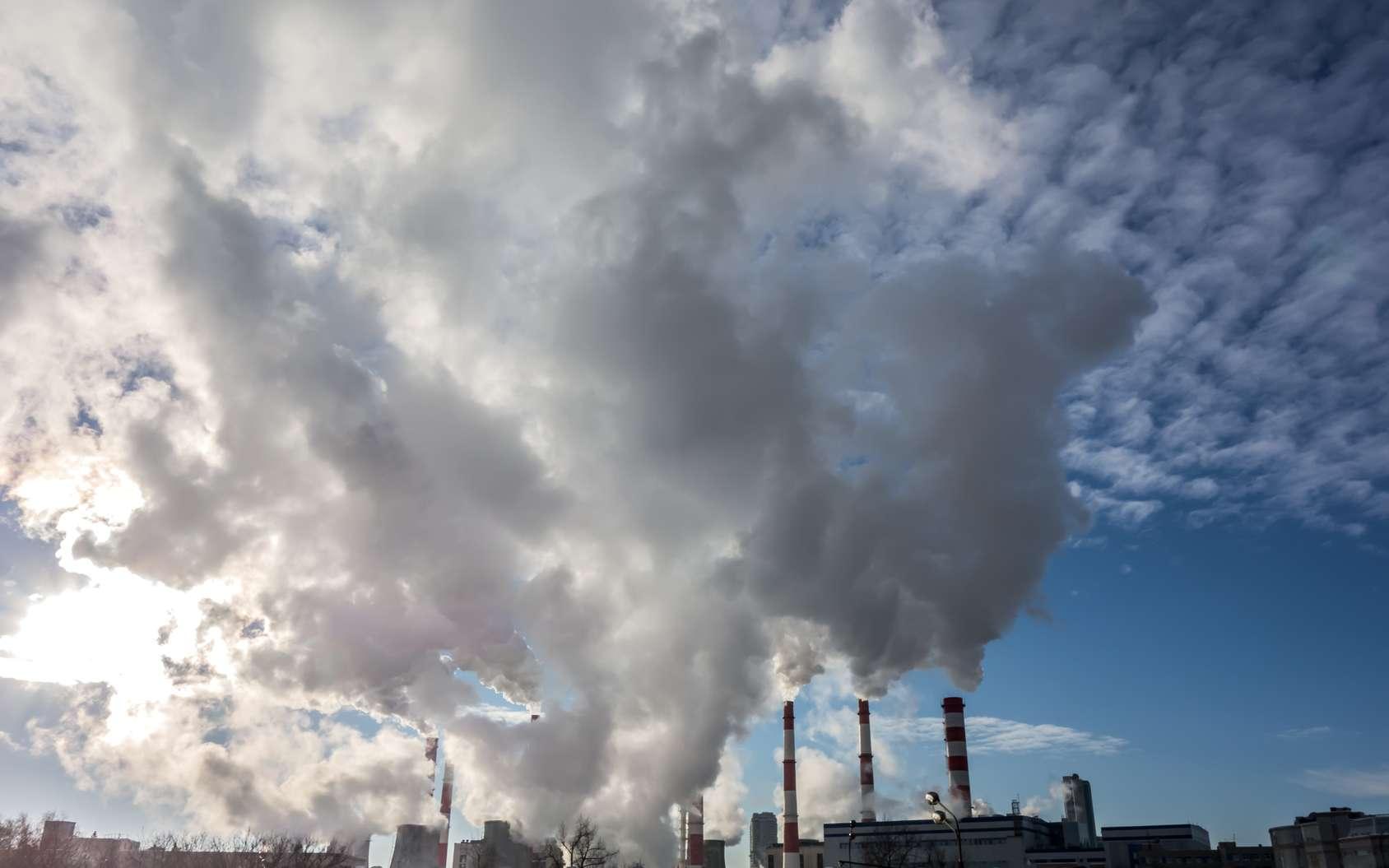 Les chiffres du changement climatique sont désastreux. Sans actions coordonnées et immédiates, l'avenir du vivant sera inévitablement compromis. © ivanoel, Fotolia