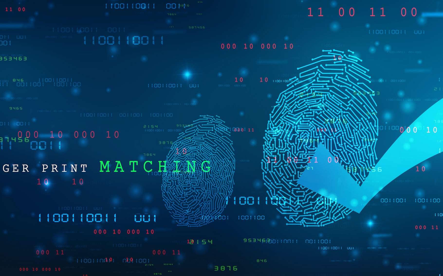 Des chercheurs de Cisco Talos ont réussi à déjouer la protection par empreinte digitale des mobiles huit fois sur 10. Un travail qui n'est pas à la portée du hacker du dimanche. © meenkulathiamma, Adobe Stock